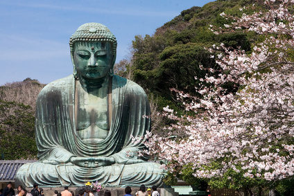 """About """"Zen"""" that influenced Japanese Tradition and Culture"""