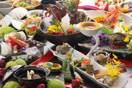 """【Japan Food】 Did you know that there are two types of """"kaiseki meal""""?"""