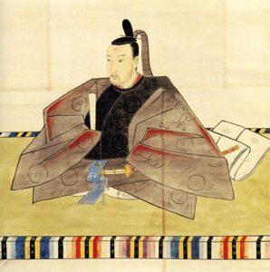 徳川家定(いえさだ)