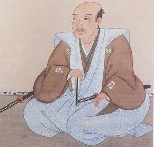 真田幸村(さなだゆきむら)