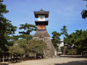 香川の高灯籠