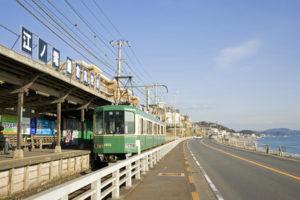 江ノ島電鉄(エノデン)