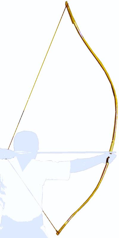 日本の和弓
