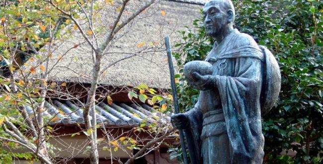 良寛さんってどんな人?愛と慈しみの詩人、越後の名僧の生涯