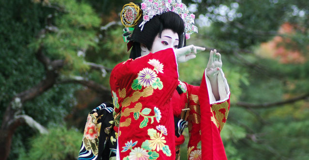 日本の伝統芸能!!「日本舞踊」を知ろう