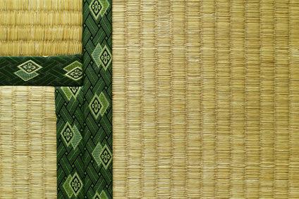 日本の伝統文化!畳(たたみ)のある生活と進化